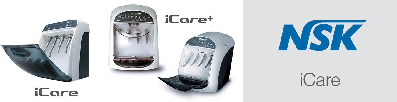 NSK - iCare et iCare+